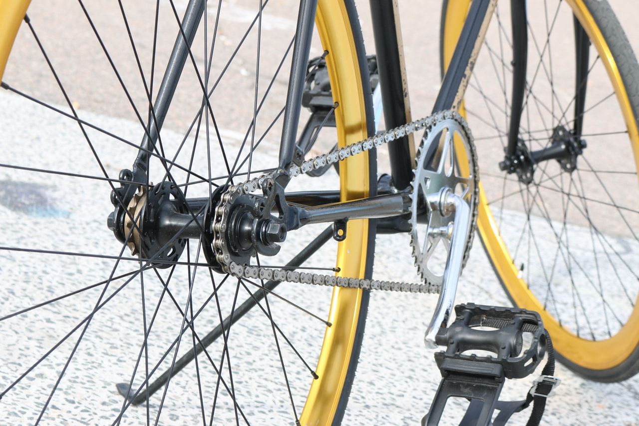 Bicycle Plating