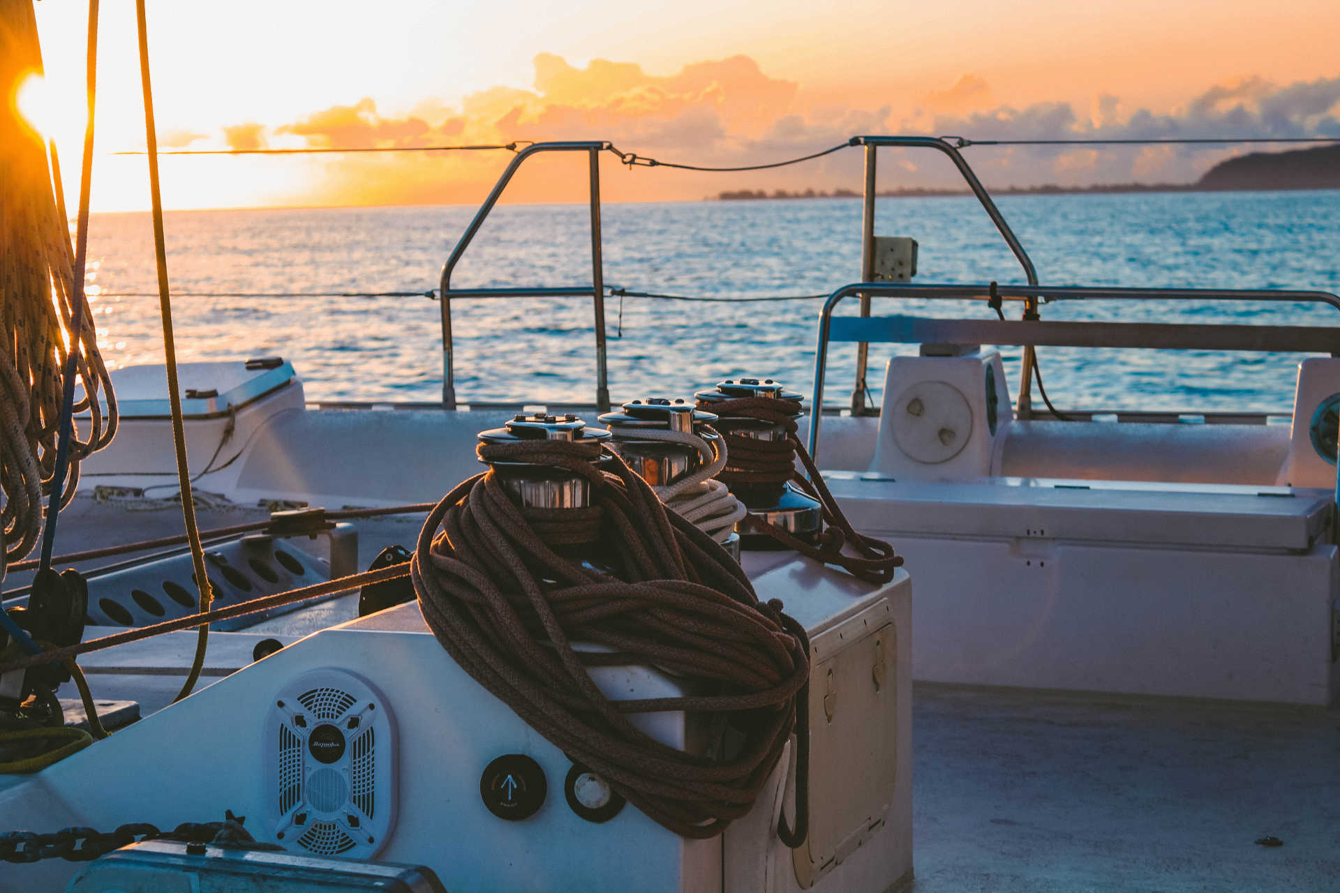 Nickel Plating for Boats