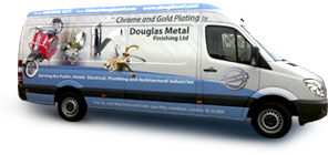 Douglas Chroming Delivery