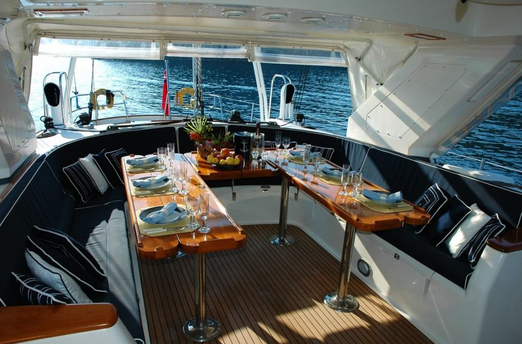 Rechroming and Nickel Plating for boats